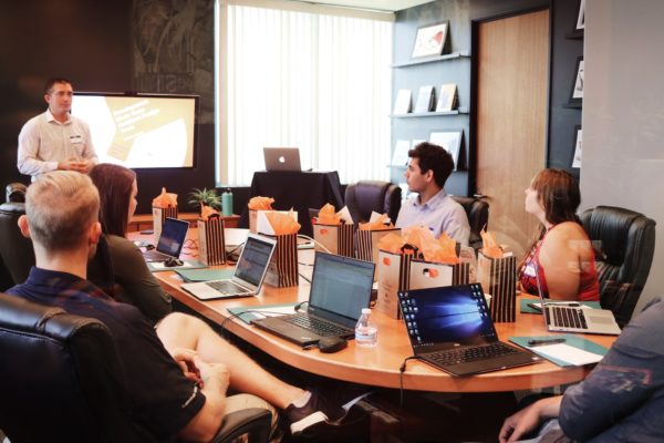Programme de formation marketing digital rentrée 2020