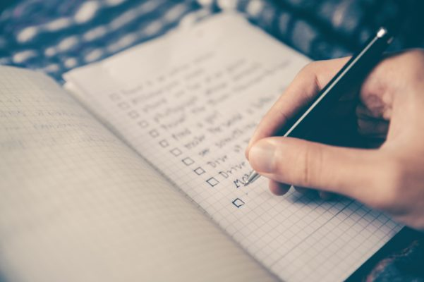 3 conseils pour définir son projet de formation
